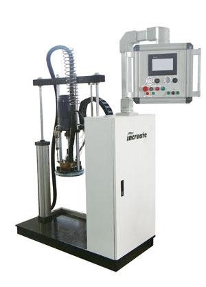 PUR板材复合机自动供胶系统