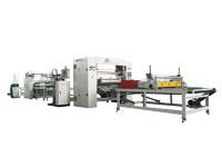 PUR板材复合机技术参数