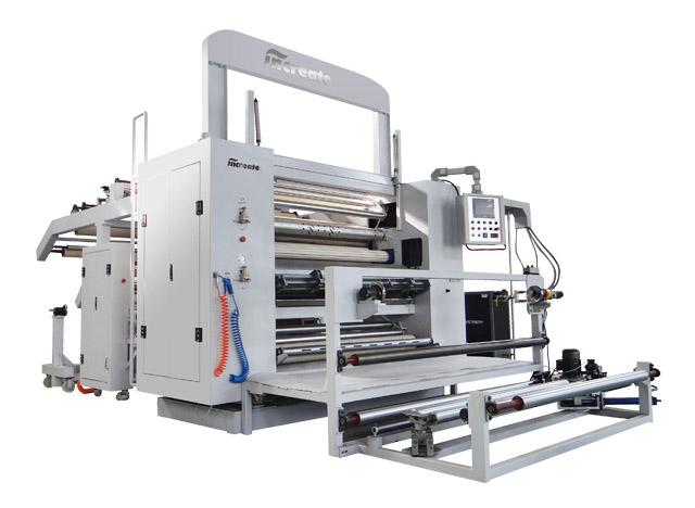 PUR热熔复合机设备特点
